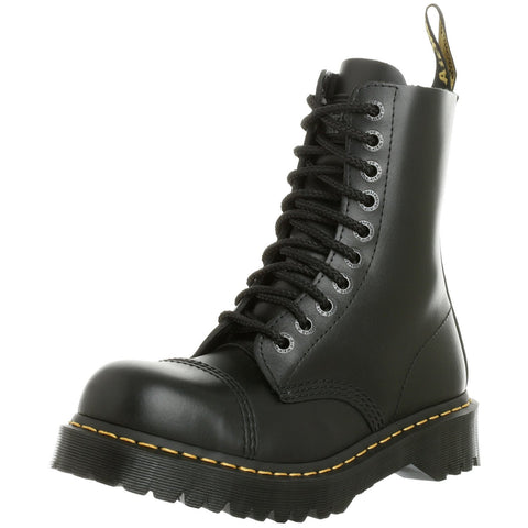 Dr. Martens Men's 8761 Bxb Boot Fine Haircell 10 Eye Boot