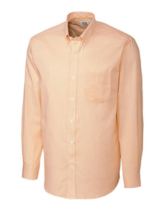 Cutter & Buck Men's L/S Epic Easy Care Tattersall