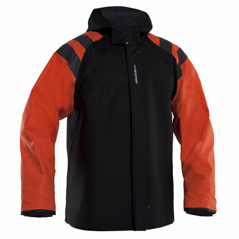Grundéns Mens Balder 302 Hooded Jacket