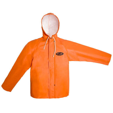 Grundéns Kids Clipper 282 Hooded Parka