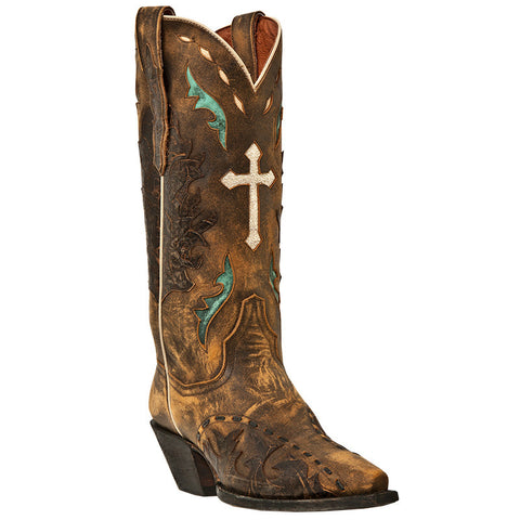 Dan Post Women's Anthem Boot