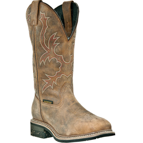 Dan Post Men's Steel Toe-Waterproof Nogales Boot