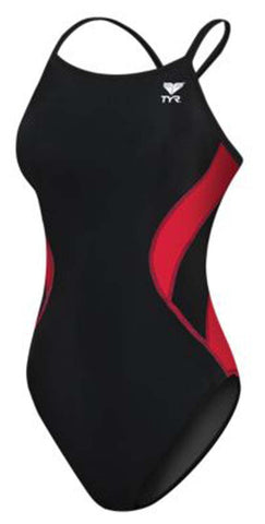 TYR Sport Women's Alliance Splice Diamondfit Swimsuit