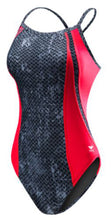 Load image into Gallery viewer, TYR Girl's Viper Diamond Fit-Y Swimsuit