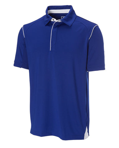 Cutter & Buck Men's Cb Drytec Torsion Polo