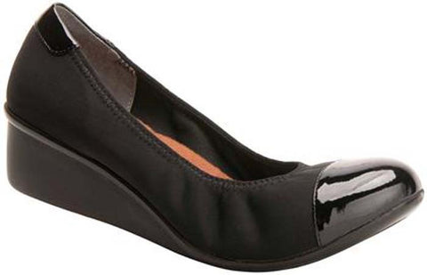 Ros Hommerson Women's Elizabeth Shoe (Leather)