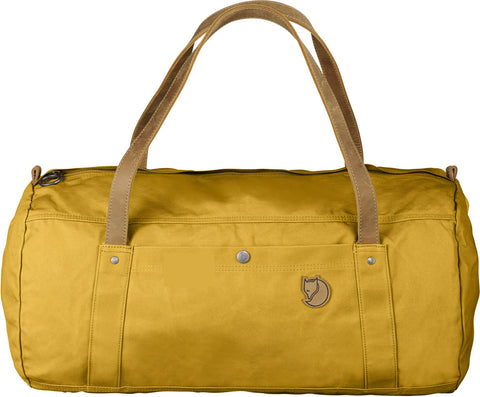 Fjallraven Duffel No.4 Large Top Handle Handbag