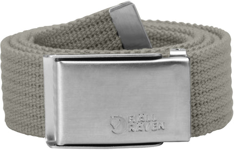 Fjallraven Merano Canvasbelt Apparel Belt