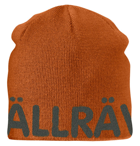 Fjallraven Are Beanie Novelty Knit Cap