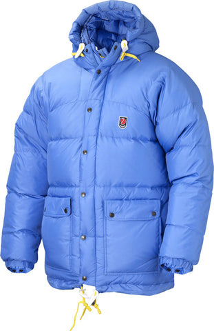 Fjallraven Mens Expedition Down Down Outerwear Coat