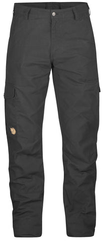 Fjallraven Mens Ovik Trousers Casual Pant