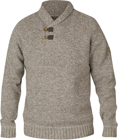 Fjallraven Mens Lada Pullover Sweater