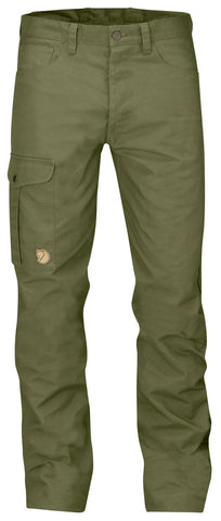 Fjallraven Mens Greenland Jeans Casual Pant