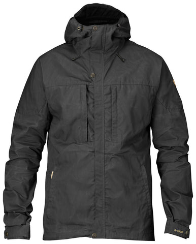 Fjallraven Mens Skogs Jacket Fleece Outerwear Jacket