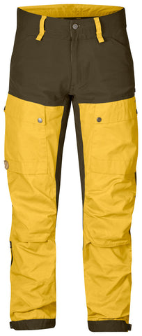 Fjallraven Mens Keb Trousers - Regular