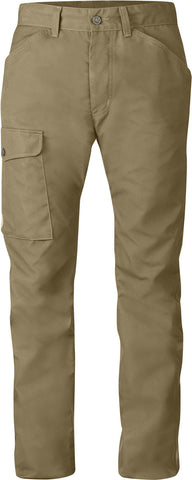 Fjallraven Mens Trousers No. 26 Casual Pant