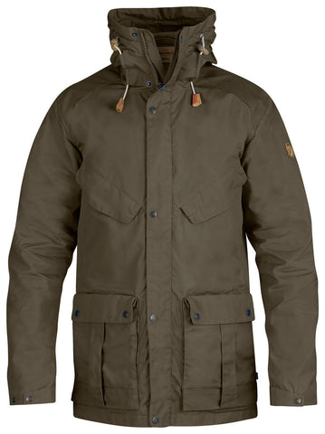 Fjallraven Mens No. 68 Rock Climbing Jacket