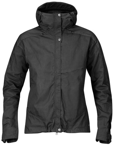 Fjallraven Womens Skogs Jacket Fleece Outerwear Jacket