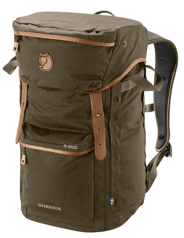 Fjallraven Stubben Hiking Daypack