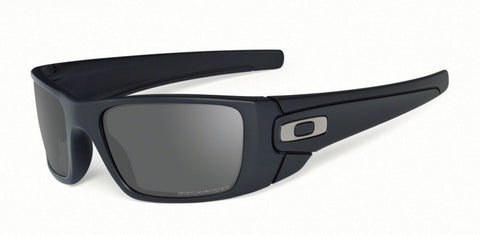 Oakley Men's Fuel Cell™ Polarized Sunglass