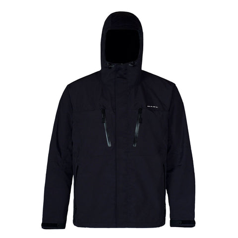 Grundéns Mens GAGE Burning Daylight Hooded Jacket