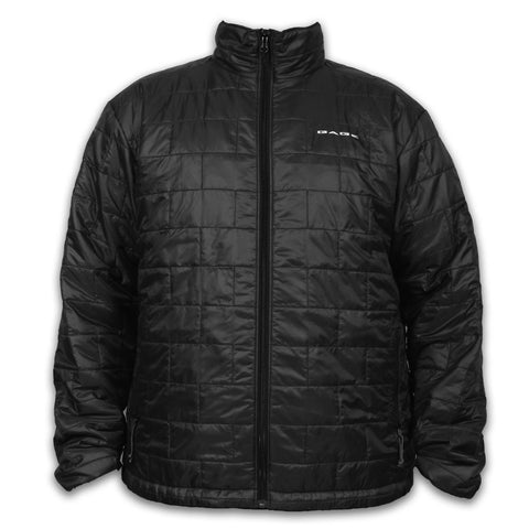 Grundens Mens Gage Nightwatch Puffy Jacket