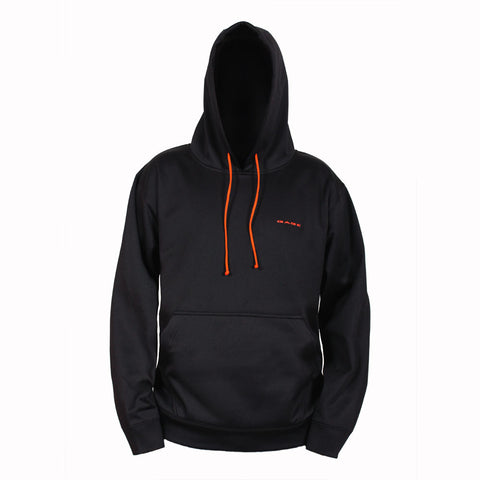 Grundens Mens GAGE Fogbow Poly Tech Hooded Sweatshirts