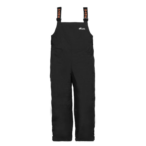 Grundens Mens Gage Storm Surge 2.5 Layer Bib Trouser