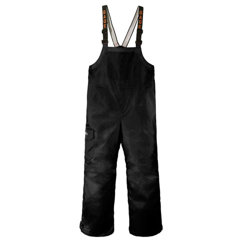 Grundéns Mens GAGE Weather Watch Bib Trousers