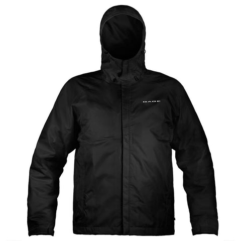 Grundens Mens Gage Weather Watch Hooded Jacket