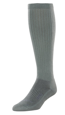 Danner Unisex TFX Hot Weather Drymax Over-Calf Foliage Green Socks