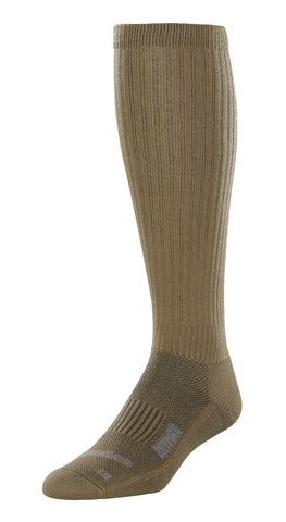 Danner Unisex TFX Hot Weather Drymax Over-Calf Coyote Brown Socks
