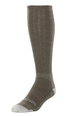 Danner Unisex Acadia Over-Calf Mojave Midweight Socks
