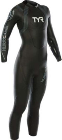 TYR Sport Women's Hurricane Category 2 Triathlon Wetsuit