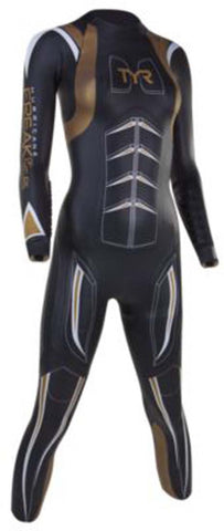 TYR Sport Women's Hurricane Freak Of Nature Wetsuit