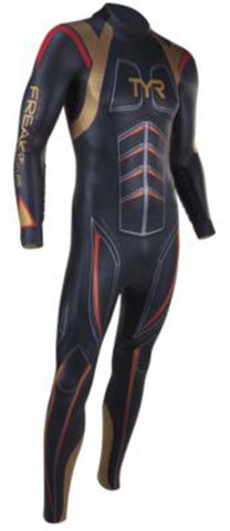 TYR Sport Men's Hurricane Freak Of Nature Wetsuit
