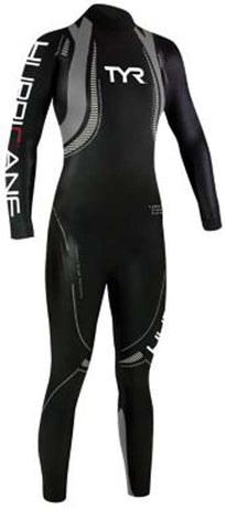 TYR Sport Women's Hurricane Category 3 Wetsuit