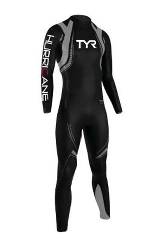 TYR Sport Men's Hurricane Category 3 Wetsuit