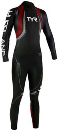 TYR Sport Women's Hurricane Category 5 Wetsuit