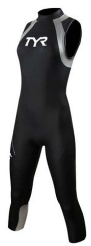 TYR Sport Women's Hurricane Category 1 Sleeveless Wetsuit