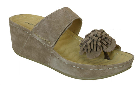David Tate Women's Jolly Sandal
