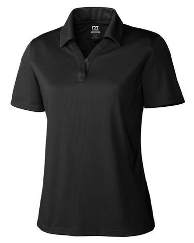 Cutter & Buck Women's Cb Drytec Genre Polo