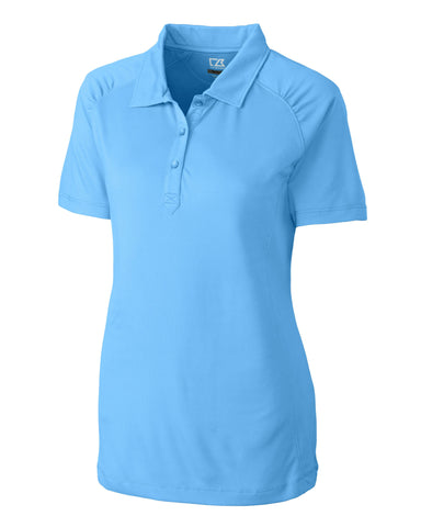 Cutter & Buck Women's Cb Drytec Northgate Polo