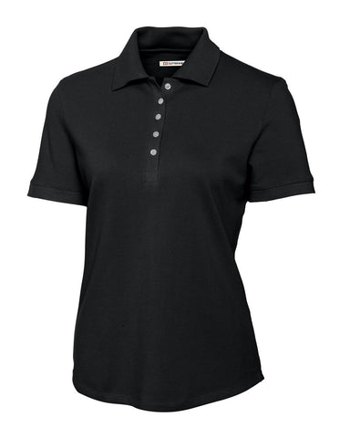 Cutter & Buck Women's Tournament Polo
