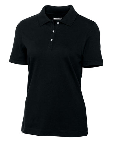 Cutter & Buck Women's Ace Polo