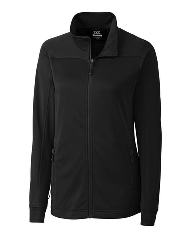 Cutter & Buck Women's Peak Full Zip
