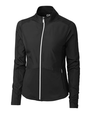 Cutter & Buck Women's WeatherTec L/S Avery Full Zip