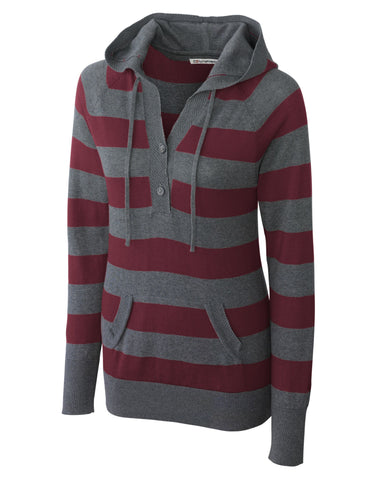 Cutter & Buck Women's Ladies Knockout Sweater