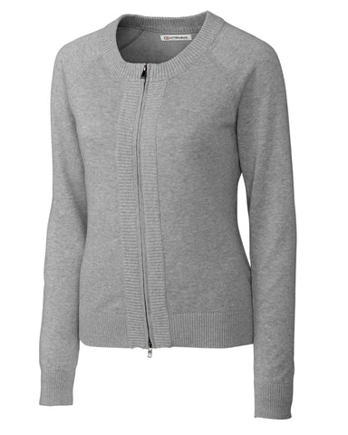 Cutter & Buck Women's Broadview Cardi