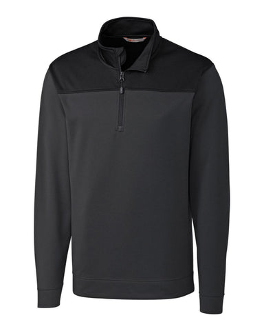 Cutter & Buck Men's Skyridge Half Zip
